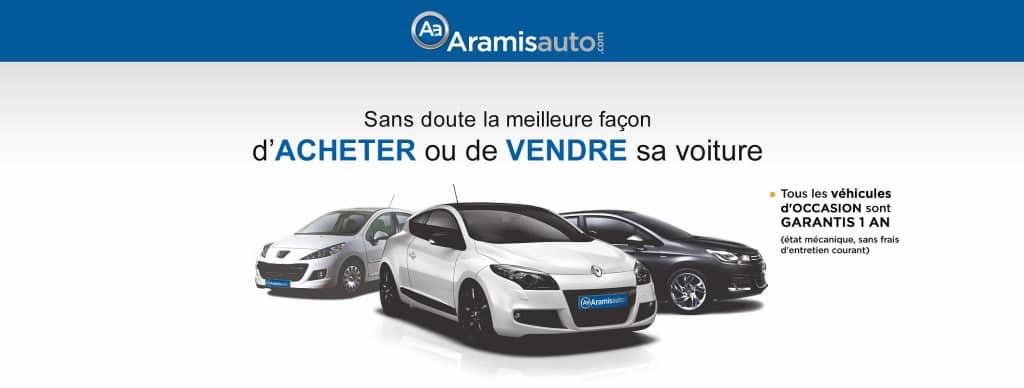 AramisAuto.com