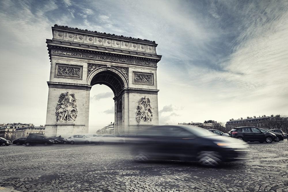 France exportation automobile