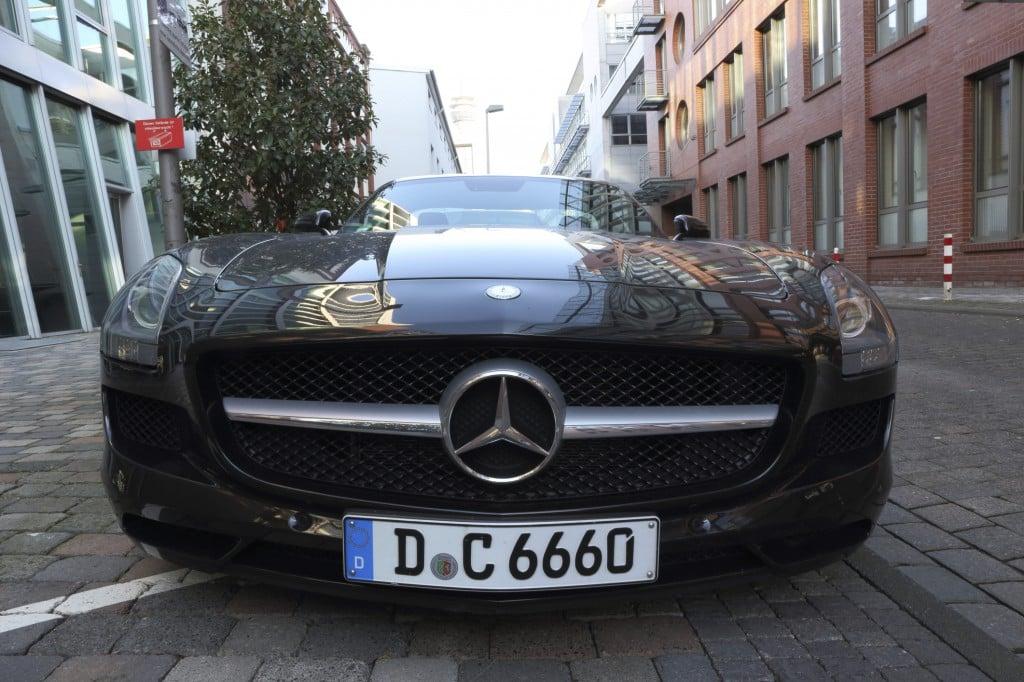 Comment Acheter Une Voiture D Occasion En Allemagne