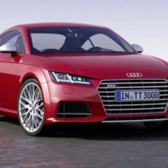 La nouvelle Audi TT disponible chez Elite-Auto à -11%