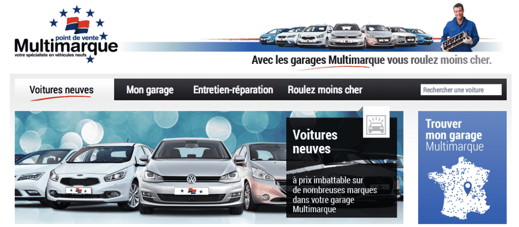 Multimarque.fr