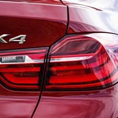 Le BMW X4 est en vente chez Elite-Auto