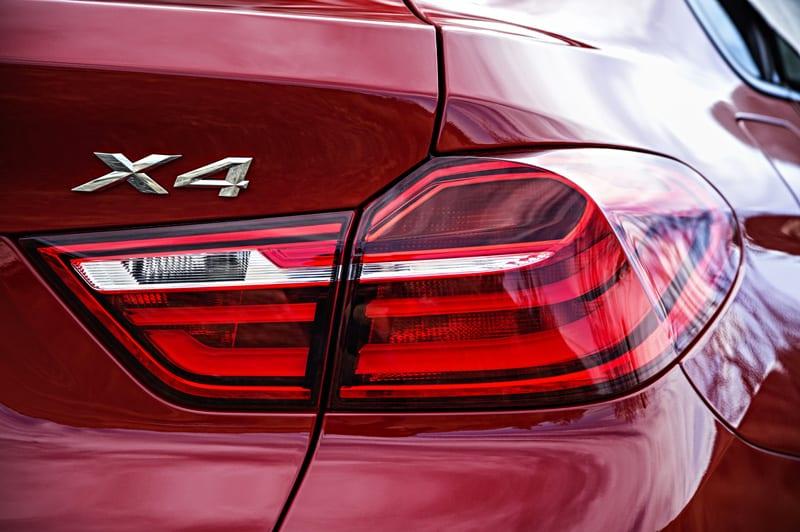 Prix-BMW-X4