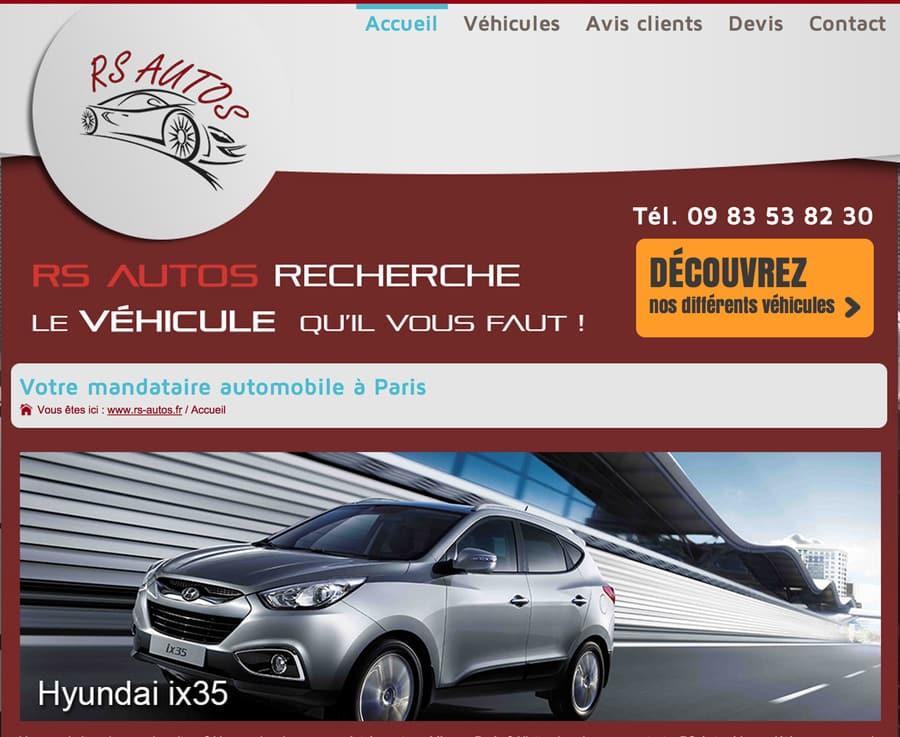 RS-autos.fr