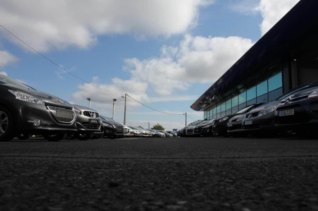 Stock Debard Automobiles