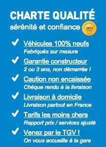 avantages Auto Centrale