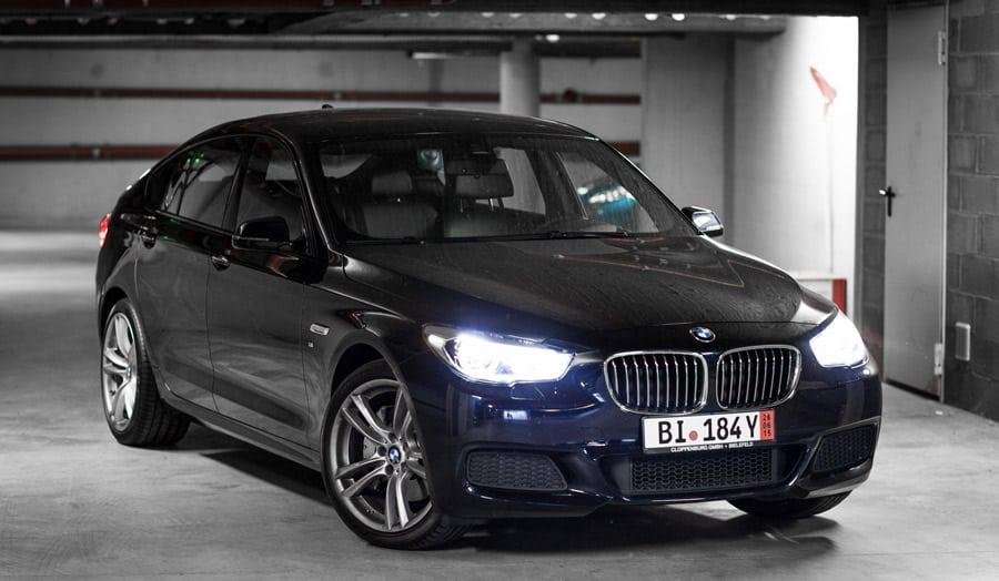 BMW-530-GT-Pack-M avec Mandataire-Auto.com