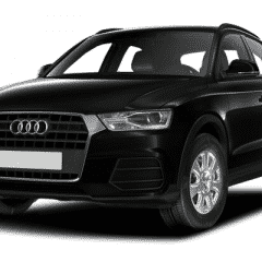 Le nouvel Audi Q3 restylé disponible