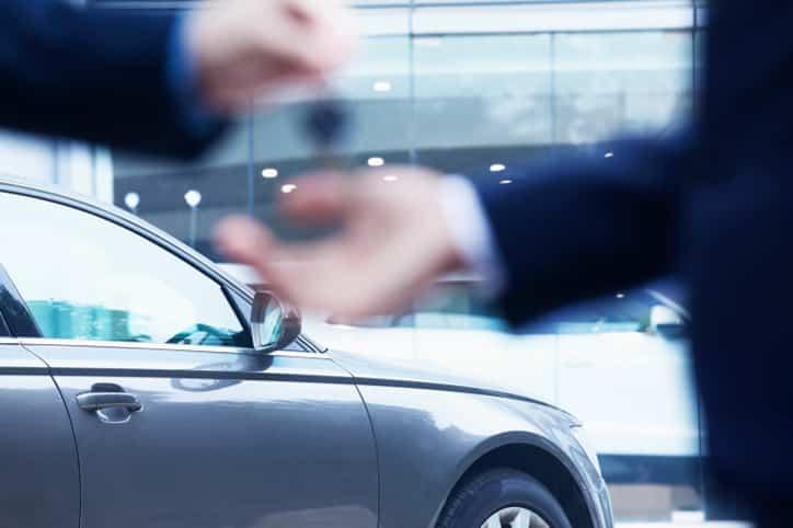 Retourner une voiture neuve chez les mandataires avec garantie satisfait ou remboursé