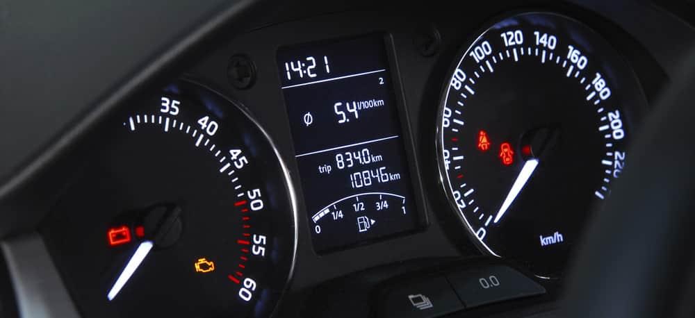 Les compteurs trafiqués représentes 5 à 12% des voitures d'occasion