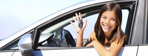 Guide d'achat pour les voitures neuves