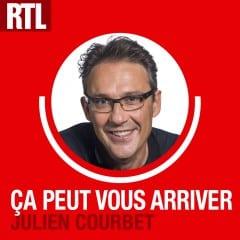 Julien Courbet insulté et menacé par un vendeur auto en direct sur RTL