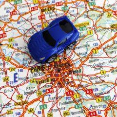 Convoyage en France par chauffeur professionnel