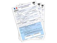 Etablissement des documents administratifs pour immatriculation importation