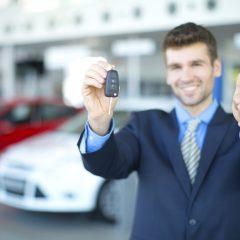 Service livraison pour les vendeurs automobile (courtiers, mandataires, importateurs)