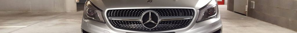 occasion Mercedes Allemagne
