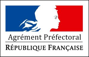 agrement prefecture ww provisoire