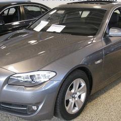 Acheter sa BMW occasion en Allemagne: mode d'emploi!