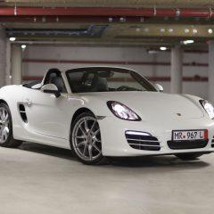 Voici comment importer une Porsche occasion d'Allemagne !
