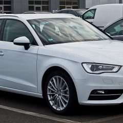 Comment acheter une Audi occasion en Allemagne?