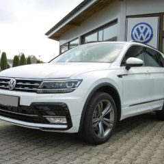 Acheter une Volkswagen occasion en Allemagne 100% en confiance !