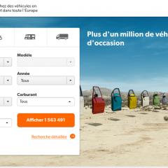 Automobile.fr: trouver sa voiture sur le bon coin d'Allemagne