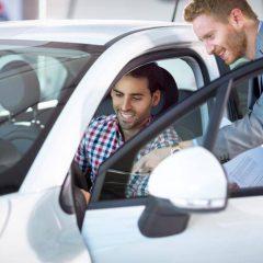 Louer sa voiture : Et si votre auto vous rapportait de l'argent ?