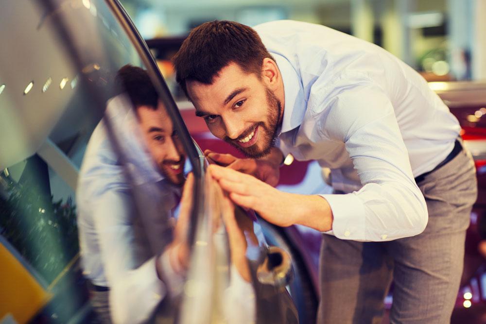 Un vrai mandataire occasion qui agit en vrai professionnel de l'automobile