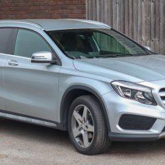 Comment acheter un Mercedes GLA moins cher en Allemagne ?