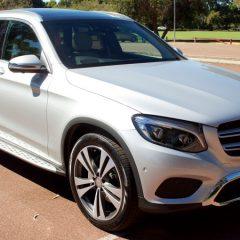 Pourquoi acheter un Mercedes GLC en Allemagne ?