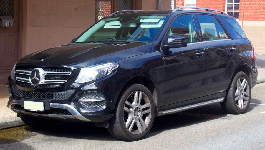 Comment acheter sa Mercedes GLE d'occasion ?