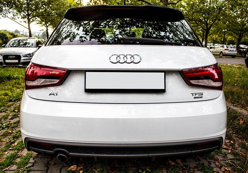 Comment acheter son Audi A1 en Allemagne ?