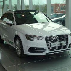 Comment acheter un Audi A3 Sportback E-tron moins cher en Allemagne ?