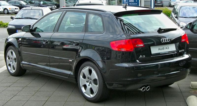 Où acheter son Audi A3 ?