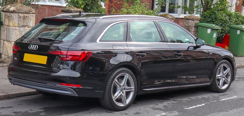 Comment choisir une Audi A4 d'occasion ?