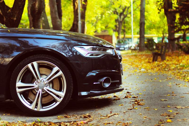 Bien choisir son Audi A4 d'occasion