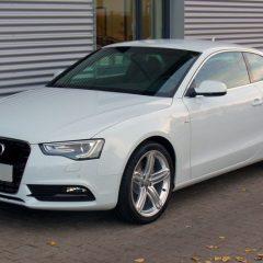 Comment acheter une A5 Coupé moins cher en Allemagne ?