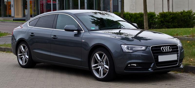 Comment choisir une Audi A5 Sportback d'occasion ?