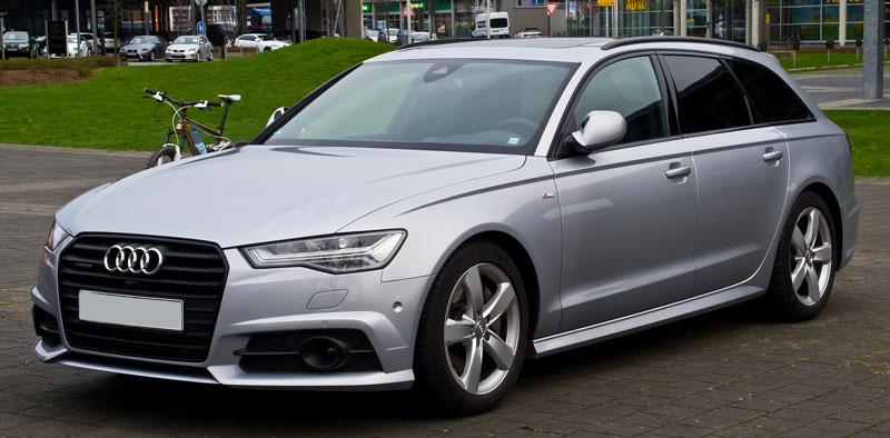 Où acheter un Audi A6 Avant d'occasion ?