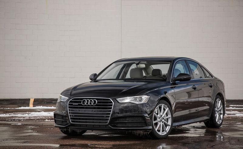 Importer son Audi A6 d'Allemagne
