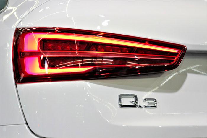 Comment choisir un Audi Q3 ?