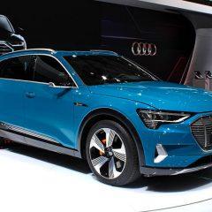 Comment acheter un Audi E-Tron moins cher en Allemagne ?