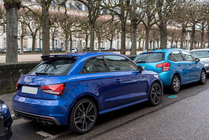 Acheter une Audi S1 d'occasion