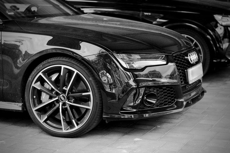 Achetez votre S5 Sportback en Allemagne