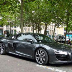 Comment acheter une R8 moins cher en Allemagne ?