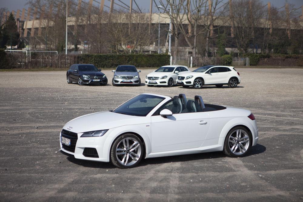 Le mandataire Stallion Motors est spécialisé d'ans l'import auto Allemagne